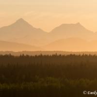 Fairweather Range Alaska