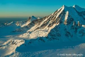 Mount La Perouse