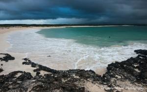 Storm, Galapagos