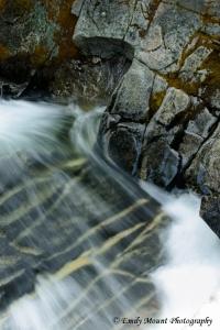 Rainier Stream