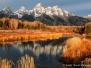 Wyoming & Montana